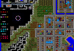 Ultima 7 Google Map